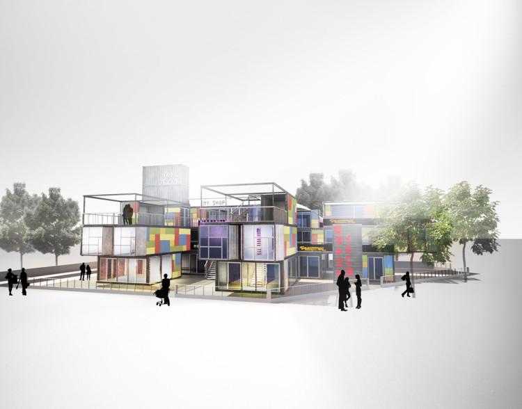 TwoTimesTwentyFeet_Container_Fressmeile_imibiss_Cairo_container_design_architektur_Imbissbude _Kairo_ Container_ Design_ Architektur_cargotecture_2x20ft_Gastronomie_Gastfreundschaft